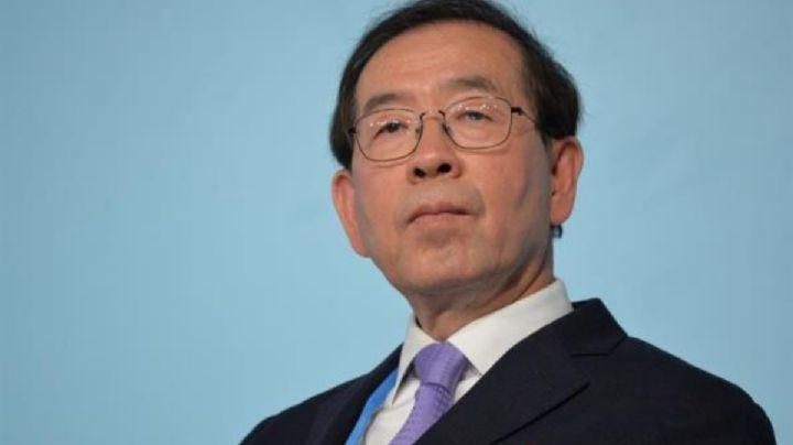 Encuentran sin vida al alcalde de Seúl, Park Won-soon; sospechan un suicidio