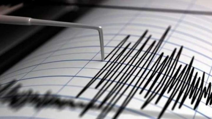 CDMX, otra vez sacudida por un sismo; el epicentro del movimiento fue Iztapalapa