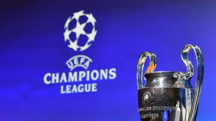 Champions League: La UEFA regresa los octavos de final a las sedes originales