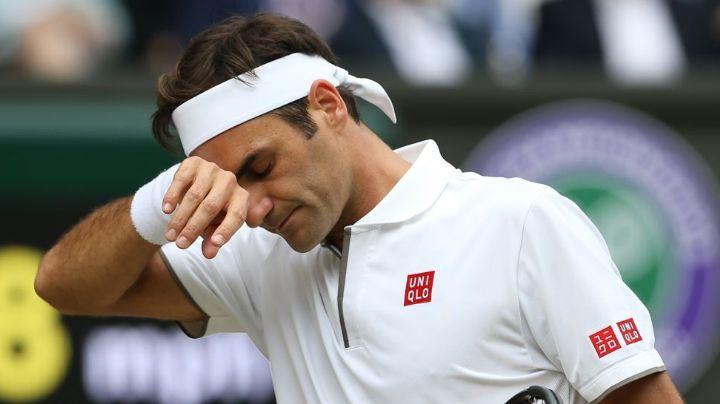 Roger Federer y el retiro: El expreso suizo se acerca a la parada final