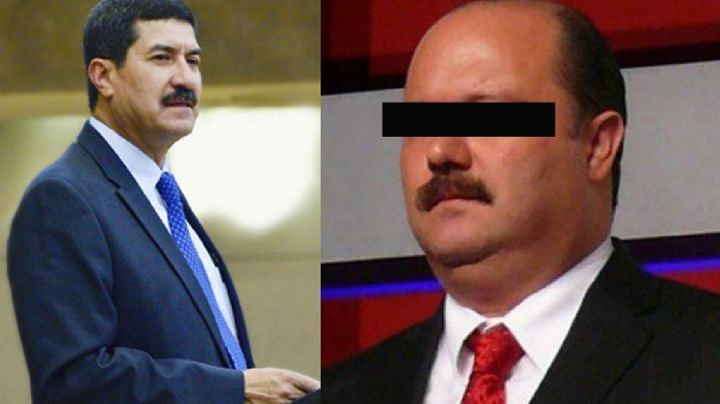 "Gobernador de Chihuahua sobre detención de Duarte: ""No fue un regalo de EU"""