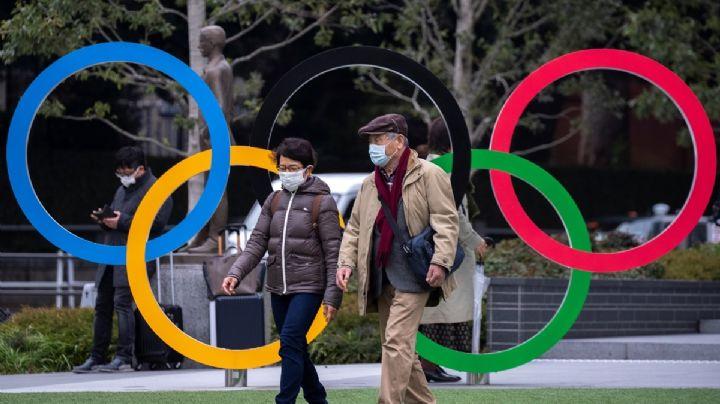 Juegos de Tokio lidian con incredulidad de los aficionados y récord de casos