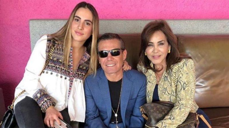 ¿Traición a TV Azteca? La hija de JC Chávez tendrá novela en Televisa