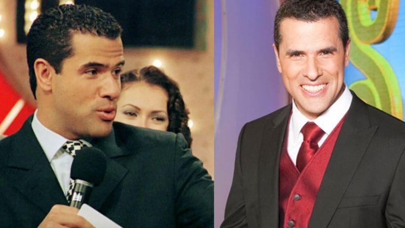 Tras 'rechazo' de TV Azteca y quedar sin empleo, Televisa da fuerte noticia a Marco Antonio Regil