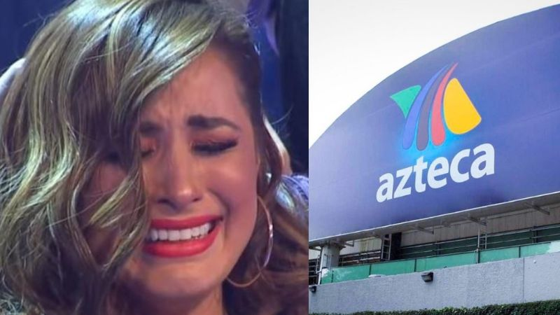 ¿Adiós TV Azteca? Cynthia Rodríguez se ausenta del foro de 'VLA' por fuerte razón