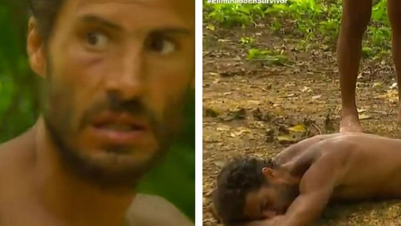 Terror en TV azteca: Participantes de 'Survivor México', a punto de morir en el reality