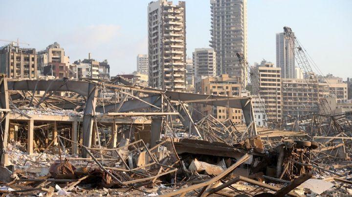 Renuncian cuatro ministros del Gobierno libanés relacionados con la explosión en Beirut