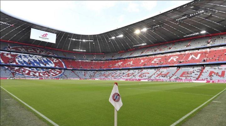 Médicos rechazan regreso de aficionados a las gradas de la Bundesliga