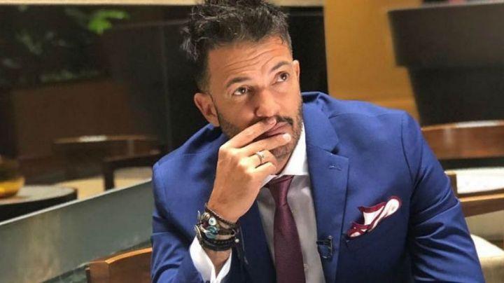 """¿Desfalcado? El actor Fernando del Solar revela cuál ha sido """"su mayor gasto"""" en la vida"""