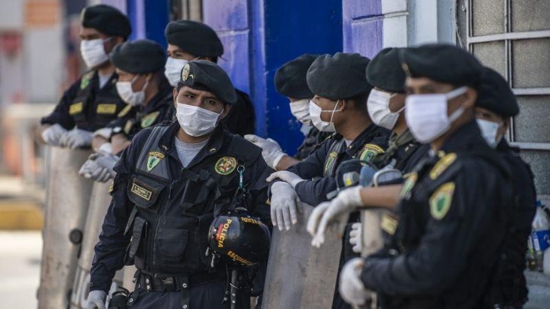 Perú: En medio de protestas, tres indígenas mueren en enfrentamiento con policías