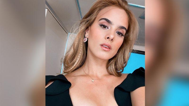 Tras dejar Telemundo, actriz del 'Señor de los Cielos' visita 'Hoy' y paraliza a todo Televisa