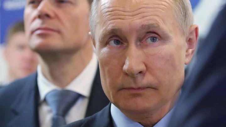 ¿Conspiración contra Putín? Acusan al presidente ruso de envenenar a su opositor, Navalny