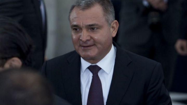 García Luna: Van 30 funcionarios cesados ligados al exsecretario de Seguridad Pública