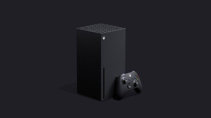 Microsoft anuncia la llegada de Xbox Series X para noviembre de 2020
