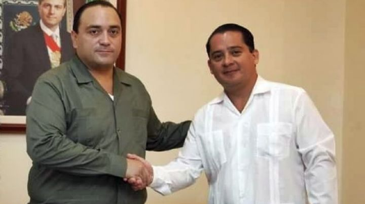 Detienen a extesorero del exgobernador de Quintana Roo, Roberto Borge