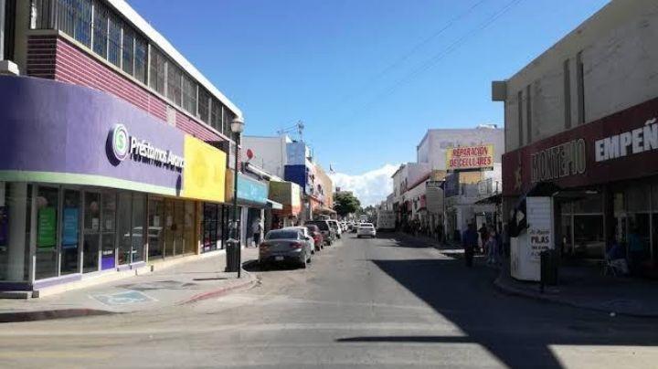 Pequeños Comerciantes de Hermosillo esperan recuperación económica