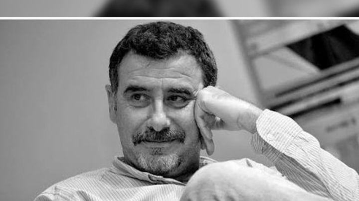 El escritor Imanol Caneyada ganó el Premio Bellas Artes de Novela José Rubén Romero 2020