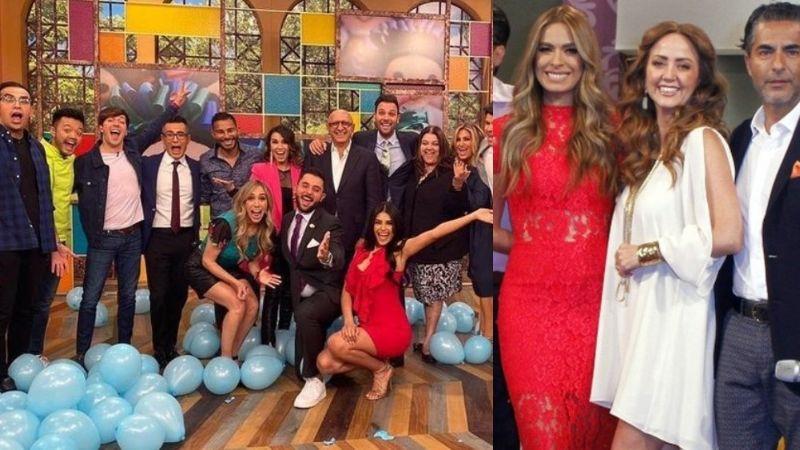Televisa 'hunde' a TV Azteca: Nueva integrante llega a 'Hoy' tras 16 años en 'VLA' y los destroza