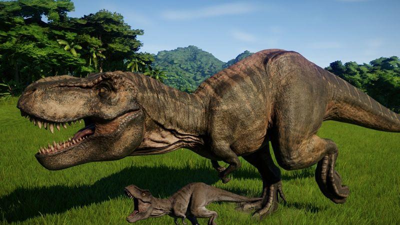 'Thanatos': Científicos descubren el más viejo espécimen de tiranosaurio en Canadá