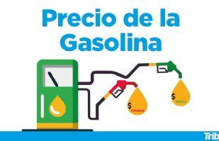 Precio de la gasolina en México hoy jueves 13 de agosto del 2020