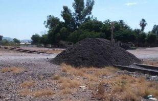 Bloqueo Yaqui en vías del tren causan pérdidas por 45mdp en 8 días