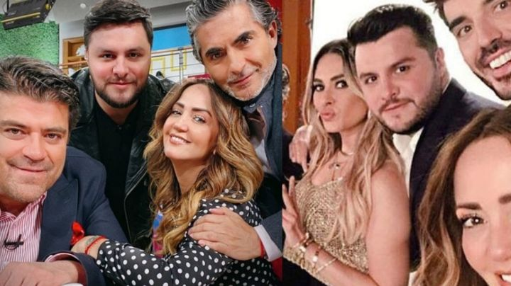 """Por llegar """"borracho"""" a Televisa, querido conductor 'enfurece' a productora y queda fuera de 'Hoy'"""