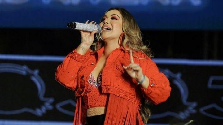 """""""No tiene talento"""": Chiquis Rivera regresa a la TV y la hacen pedazos; la acusan de hacer playback"""