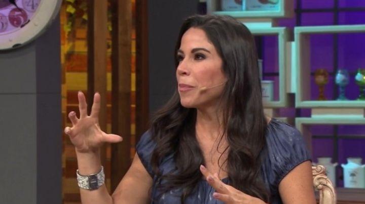 En foro de Televisa, Paola Rojas 'revela' cómo conquistó a 'Zague' y a Marcelo Imposti