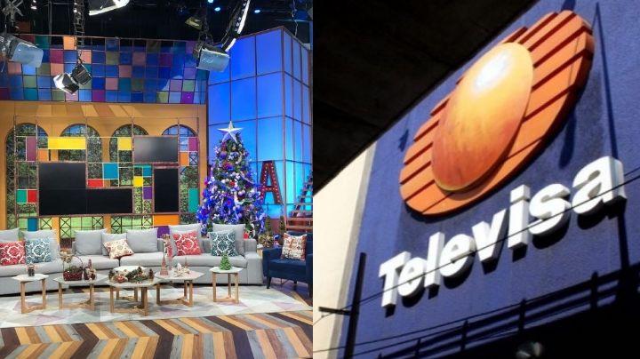 "Tras dejar 'VLA' y traicionar a TV Azteca, polémica conductora llega a Televisa: ""Adiós rating"""