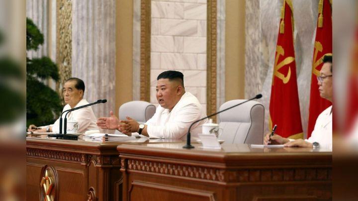 Nombran a Kim Tok-hun como el nuevo primer ministro de Corea del Norte