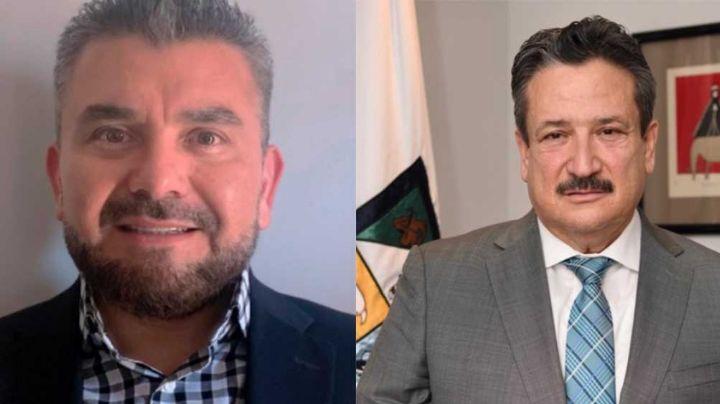 Cambios en el Gobierno del Estado: Codeson e Isssteson tienen nuevos directores