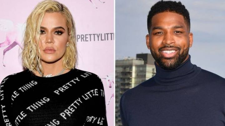 Khloé Kardashian y Tristan Thompson despiertan rumores de reconciliación por esto