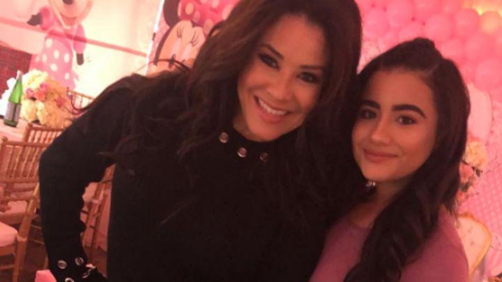 Bárbara Camila: La hermosa hija de Carolina Sandoval celebra sus 17 años