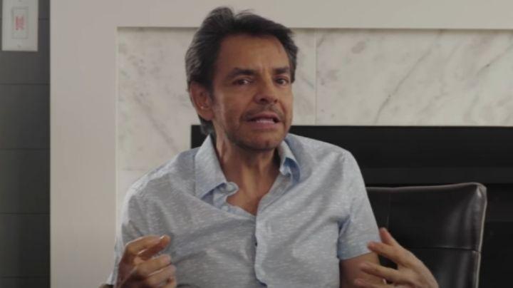 Actriz de Televisa arremete contra Eugenio Derbez y amenaza con exhibir ¿un secreto?