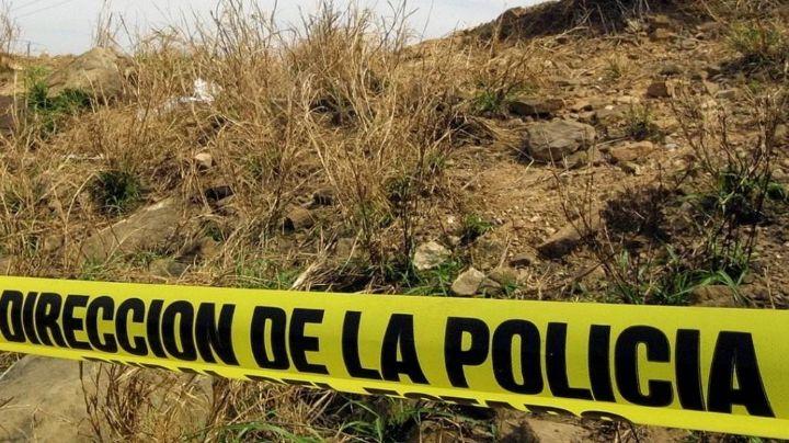 Colima: Hallan 32 cuerpos durante trabajos de exhumación en fosas clandestinas