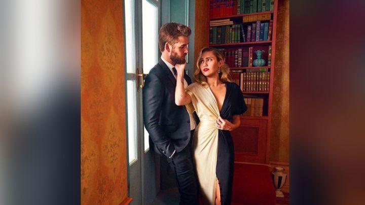 """Miley Cyrus como nunca habla de su divorcio con Liam Hemsworth: """"Se siente como la muerte"""""""