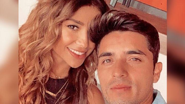 Pese a su embarazo, Christian Estrada abandona a Ferka para irse de fiesta ¿y el Covid?