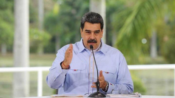 """Nicolás Maduro busca dar el ejemplo con el Covid-19: """"El primero en vacunarse seré yo"""""""