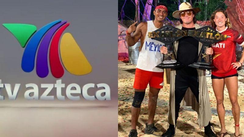 TV Azteca 'hunde' a Televisa: Exintegrantes de 'Exatlón' se reúnen y ¿confirman su regreso?