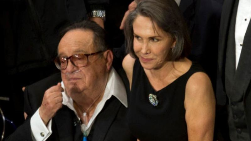 Florinda Meza inicia acción legal: Busca recuperar sus derechos como coautora de 'Chespirito'