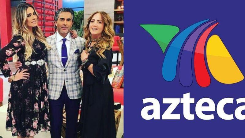 Golpe a Televisa: Tras despido de 'Hoy', famosa conductora estrena programa en TV Azteca