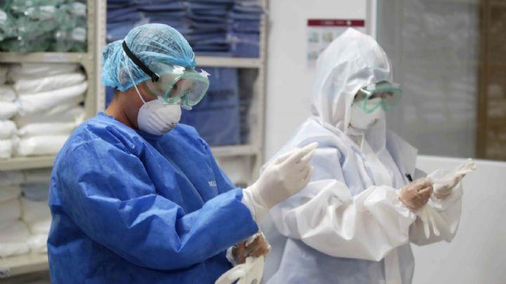 Nuevo León: Dos médicos más fallecieron a causa del Covid-19
