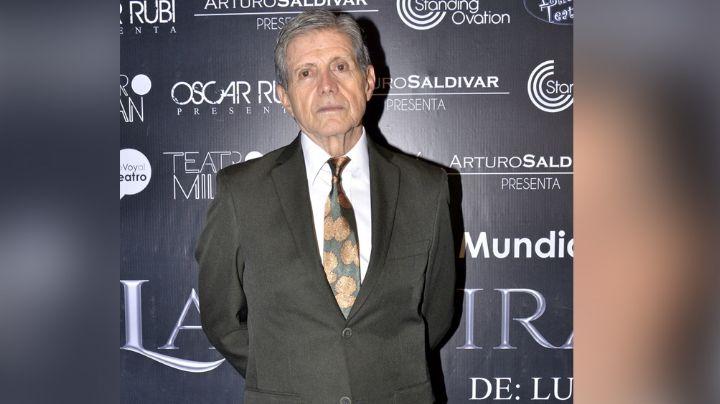 Querido exactor de Televisa sufre terrible accidente durante grabaciones y es operado de emergencia