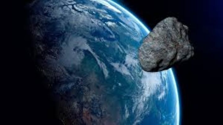 Asteroide puso en peligro la Tierra: Su acercamiento no lo vio ni la NASA