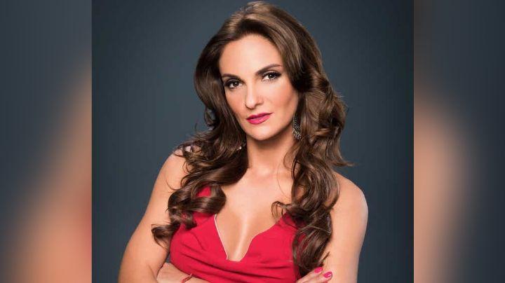 Mariana Seoane explota en 'Hoy' y revela que está harta de que la encasillen como villana