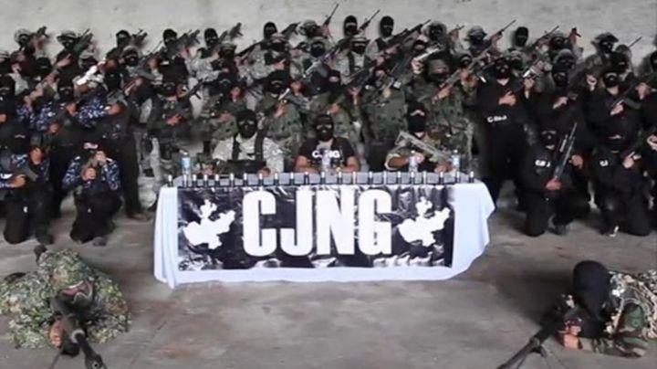 Drones explosivos, la nueva arma del CJNG contra grupos de autodefensa en Michoacán