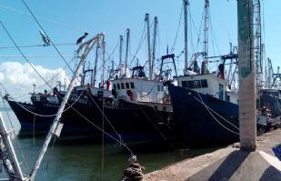 Capitanía del Puerto en el sur monitorea trayectoria del huracán