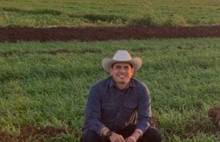 Científico sonorense gana premio internacional en agricultura