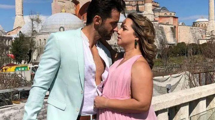Adamari López sorprende con conmovedor mensaje para Toni Costa en su cumpleaños