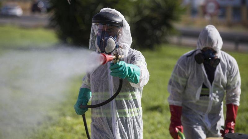 El 'virus del Nilo' ya cobra la vida de 35 personas en España; 33 están en UCI